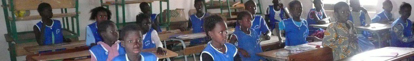Circuit individuel accompagné au Sénégal