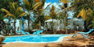 Villa île Maurice pour groupe
