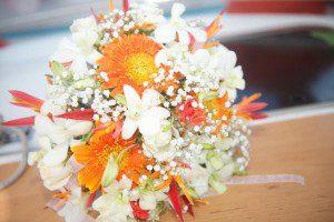 fleurs de mariée à l'ile Maurice-001