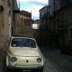 circuit individuel en Sicile