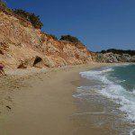Naxos crique