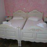 chambre à Paros